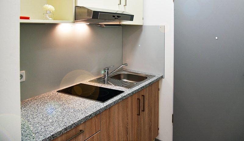 lofts studierendenwohnheim in hamm. Black Bedroom Furniture Sets. Home Design Ideas